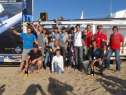 NACRA IS WORLD CHAMPION 2nd year in a row